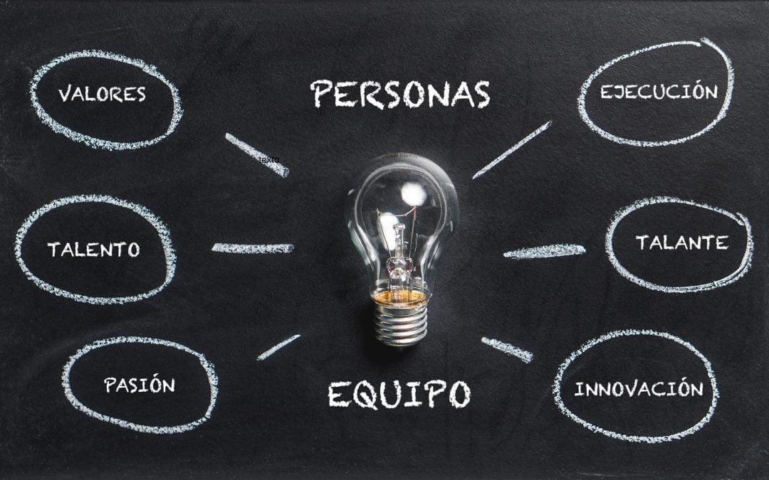 La innovación no es cuestión de dinero, sino de personas