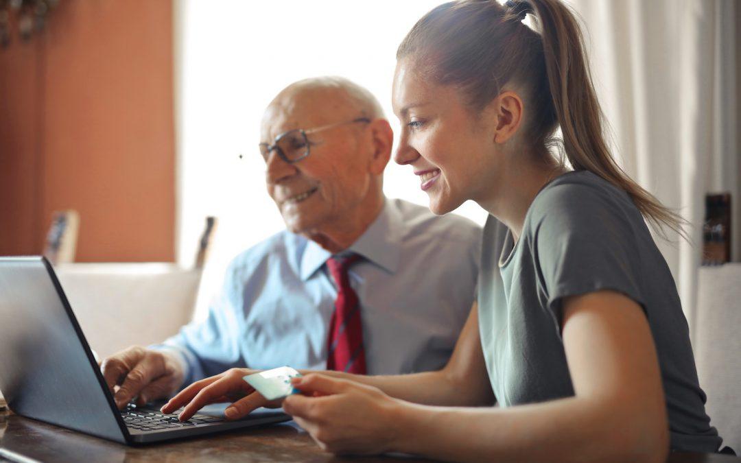 Empresa familiar: en los negocios, la familia  también es lo más importante