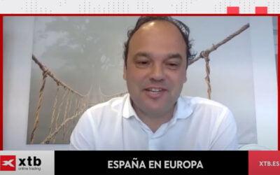 Entrevista a José Carlos Díez en XTB
