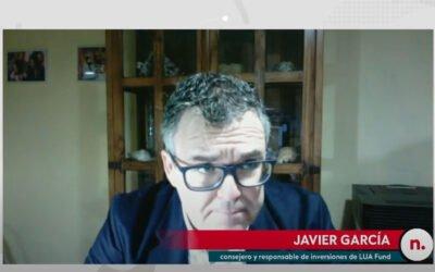 Javier García en Negocios TV: Sectores interesantes para protagonizar la recuperación
