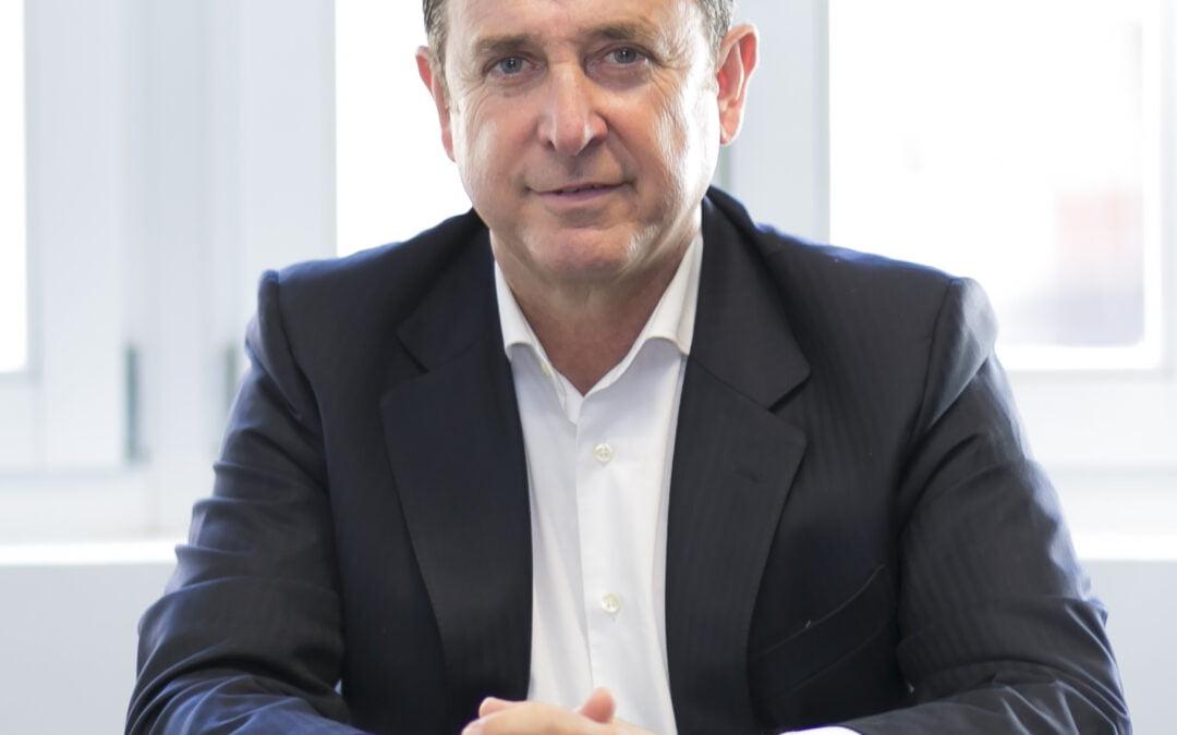 """Manuel Bermejo: """"Las sociedades que cuiden a sus empresas familiares estarán sentando las bases para su progreso presente y futuro."""""""