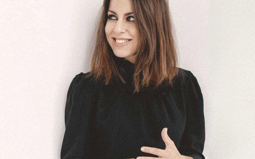 """Alejandra Nuño: """"Sin las personas no hay marcas"""""""